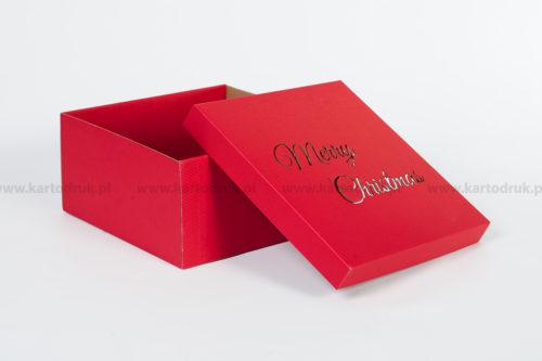 WERSJA TESTOWA Pudełka prezentowe